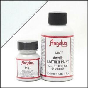 Angelus Acryl Lederfarbe Nebelgrau (159) 29,5ml (20,17€/100ml) Leder Jacke
