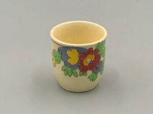 Royal Doulton Minden D5334 - Vintage Egg Cup.