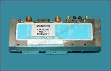 Tektronix 119-1640-01 Harmonic Mixer Assembly for 495 Series Spectrum Analyzer