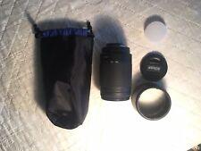 Nikon Zoom NIKKOR 70-300mm f/4-5.6 AF G Lens