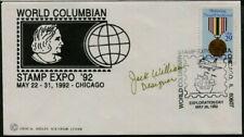 USA - 1992 'WORLD COLUMBIAN STAMP EXPO' Philatelic Cover [C0383]