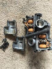 Honda VT500 VT 500 Carbs Carburettors Keihin 6UA