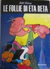 LE FOLLIE DI ETA BETA - cartonato MONDADORI 1971 - cm 20 x 27