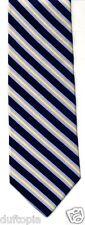Nautica Multi-color diagonal Stripes Tie..