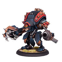 Warmachine: Khador - Black Ivan Heavy Warjack Upgrade Kit