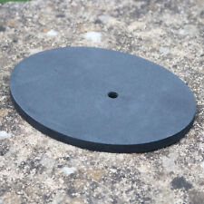 Float Pad for Small Fountain Pond Pump - Foam Oval by PK Green