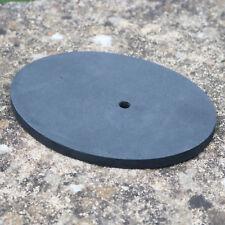 Galleggiante Pad per Piccoli Fontana Pompa Stagno - Schiuma ovale da PK Green