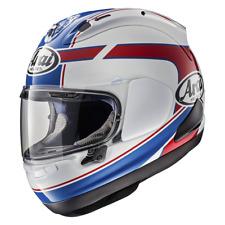Arai RX-7V Schwantz Pepsi Replica MOTORCYCLE HELMET MEDIUM 57/58 NEW
