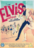 ELVIS PRESLEY COLLECTION (DVD/S) DVD NUOVO
