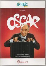 "DVD ""OSCAR""  louis de Funès    NEUF SANS BLISTER"