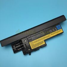 8cell Laptop Battery For 92P1171 40Y7001 IBM Lenovo THINKPAD X60 X60s X61 X61s