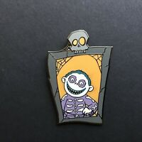 The Nightmare Before Christmas Frame Collection - Barrel Disney Pin 33162