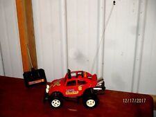 radio shack turbo beetle and remote parts only
