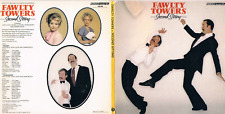 Fawlty Towers - Second Sitting  -   Audio CD N/Paper
