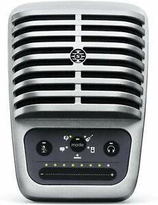 Shure MOTIV Digital Large-Diaphragm USB Condenser Microphone - MV51-DIG