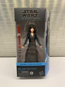 Dark Side Rey Black Series