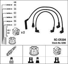 Conjunto De Plomo De Encendido HT NGK RC-CR304 8286