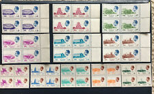 middle east,world wide,old stamps, album/
