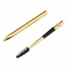 Gold Mascara Brush Eyelash Tools