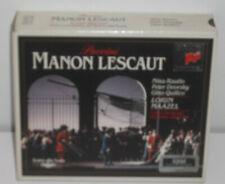 5099704847429 Puccini Manon Lescaut Teatro Alla Scala Lorin Maazel 2CD