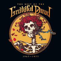 Grateful Dead, The G - Best of the Grateful Dead: 1967-1977 [New Vinyl]