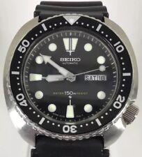 "1984 Seiko 6309-7040 Vintage Diver ""Turtle"""