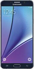 Samsung Galaxy Note 5 SM-N920V (Verizon) - 32GB - Black Sapphire