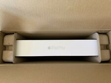 Apple iPad Pro 1st Gen. 256GB, Wi-Fi + 4G (Unlocked), 12.9 in - Silver