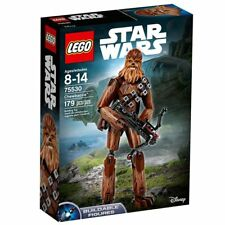 LEGO 75530 - Star Wars - Chewbacca Buildable Figure - 2017