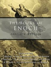 The Books of Enoch: Complete edition: Including (1) The Ethiopian Book of...