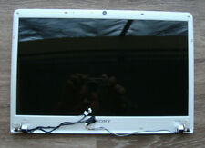 "Sony Vaio VPCEB11FM PCG-71312L 15.6"" Screen Complete Assembly"