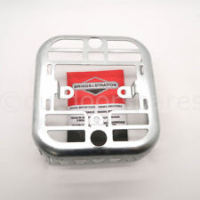 Genuine Briggs and Stratton DI SCARICO MARMITTA Guard 450E 500E 550E 600E & 575EX