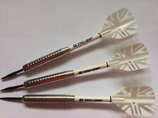 20g Darts Set. Target Pro Grip Shafts. Target Rob Cross Set up. Target Flights