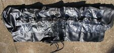 NOS GM ? Chevy / GMC Truck C10 Back of Seat Tool Organizer Pleather