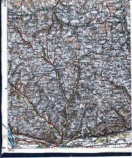 Marktl sapin chambres Zeilarn 1913 Orig. étirer/LN. julbach walburgskirchen