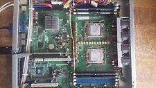 ASUS KFN4-DRE Socket F 2216 Dual Opteron Server Motherboard 8GB RAM HTX EATX HPC