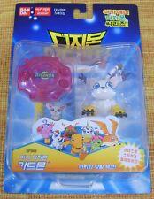 """Bandai Digimon 2.5"""" Stend GATOMON Figure New"""