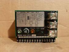 SUNX LTD SA-C Controller