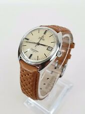 Superb 1967 Vintage Omega Seamaster Cosmic Automatic Ref 166.023 Gents Watch