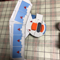 KONAMI YuGiOh Duel Disk Battle City Card Launcher Kazuki Takahashi