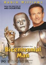 Bicentennial Man DVD BRAND NEW RARE ROBIN WILLIAMS R4