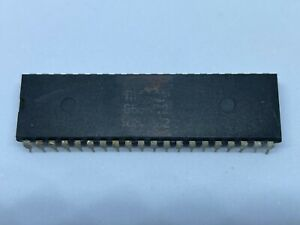 MOS 8565 R2 VIC II Chip, for Commodore 64 64C, Tested & Working, Genuine part