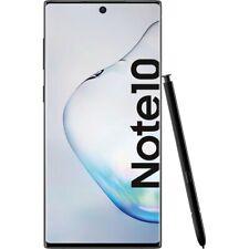 Samsung Galaxy Note 10 N970 256GB Aura Black 8GB RAM Smartphone ohne Vertrag