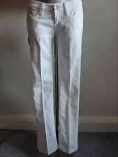 """Killah """"blanc"""" bootcut jeans 31"""