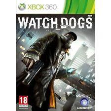 WATCH DOGS XBOX 360-MOLTO BUONO - 1 ° Classe Consegna Veloce