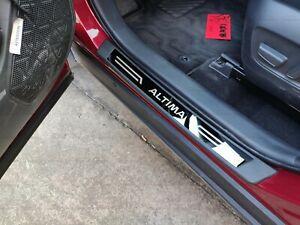 Pour Nissan Altima Auto Accessoires Voiture Pièces Car Seuil de Porte Portière