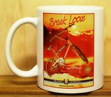 300ml COFFEE MUG, REPCO HOTFOOT HOTFOOT 2 - OLD SCHOOL BMX