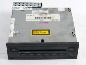 4E0035111A Lector Cargador CD AUDI A6 4F 3.0D Sw 4X4 165KW 5P Aut (2006) Ric