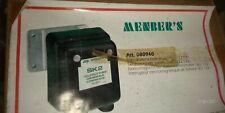 MEMBER'S SK2 STACCABATTERIA ELETTROMAGNETICO 12V