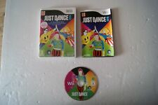 JEU NINTENDO WII JUST DANCE 2015